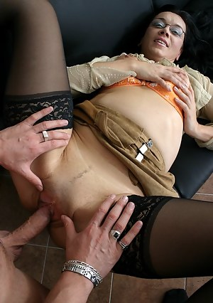 Free MILF Clothed Sex Porn Pictures