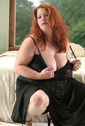 Big titted swedish nude