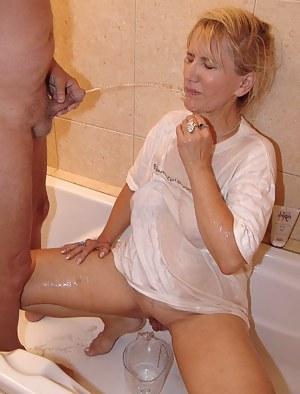 Free MILF Fetish Porn Pictures